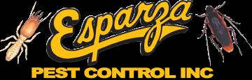 Esparza Pest Control logo